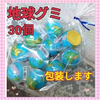 話題の地球グミ プラネットグミ DaDa 即日発送(菓子/デザート)
