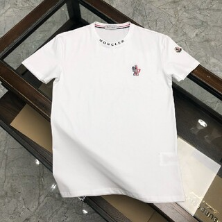 MONCLER - MONCLER♡Tシャツ♡メンズ