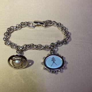 ヴィヴィアンウエストウッド(Vivienne Westwood)のヴィヴィアンの腕時計(腕時計)