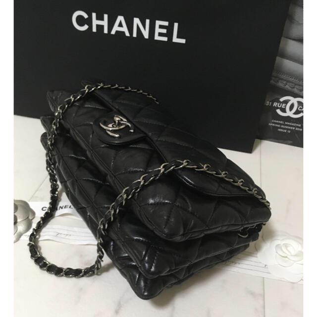 CHANEL(シャネル)の♡様専用♡超美品★ シャネル 2way チェーンショルダーバッグ  正規品 レディースのバッグ(ショルダーバッグ)の商品写真