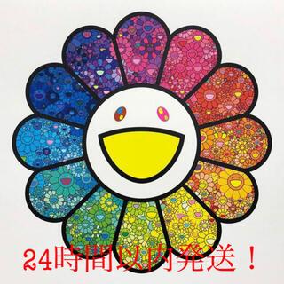 村上隆 お花の森 版画 ED100 版画(版画)
