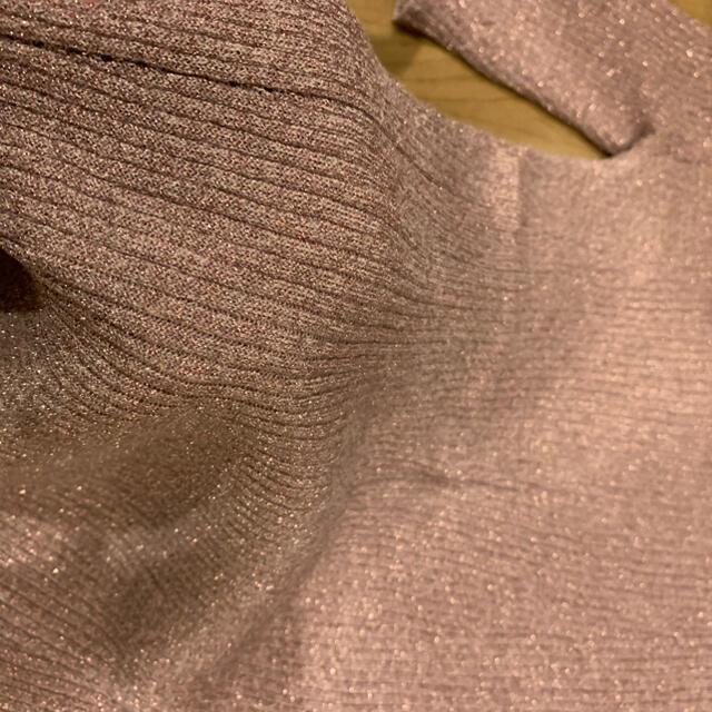 FRAY I.D(フレイアイディー)のセルフォード半袖カットソー レディースのトップス(カットソー(半袖/袖なし))の商品写真