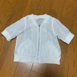 ブランシェス(Branshes)のブランシェス☆シースルーシャツ(Tシャツ/カットソー)