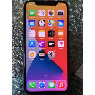 iPhone - iPhone X SIMフリー 256GB