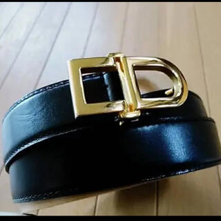 クリスチャンディオール(Christian Dior)の正規品 DIOR メンズ ベルト(ベルト)