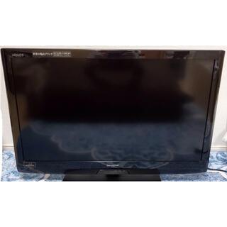 アクオス(AQUOS)のSHARP AQUOS 32インチ テレビ 液晶テレビ(テレビ)