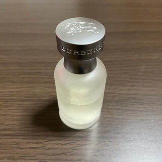 BURBERRY - 香水 バーバリー  ウィークエンド 中古