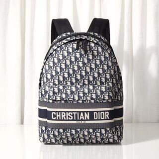 Christian Dior - DIOR TRAVEL バックパック