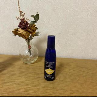 ロクシタン(L'OCCITANE)のロクシタンIMプレシューズエッセンシャルフェイスウォーター(化粧水/ローション)