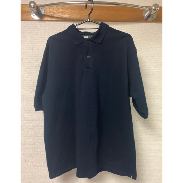 COMOLI(コモリ)のAUBERGE  オーベルジュ NIVEN メンズのトップス(ポロシャツ)の商品写真