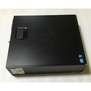 ヒューレットパッカード(HP)のHP デスクトップ セット(デスクトップ型PC)