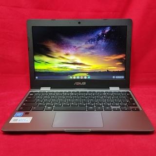 ASUS - ASUS Chromebook C223NA