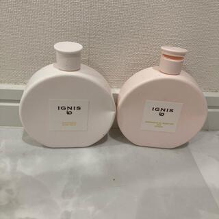 IGNIS - IGNIS♡アルビオン♡モテる♡ボディミルク♡日焼け止め