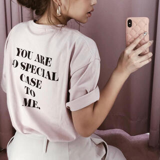 eimy istoire - you are so specialプリントTシャツ