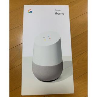 グーグル(Google)のGoogle Home(その他)