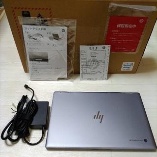 HP - chromebook x360 14c 超美品