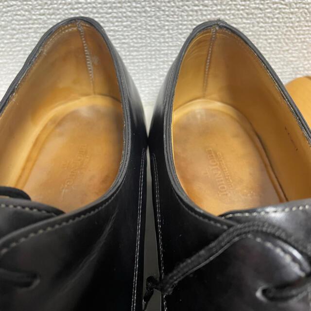 JOHN LOBB(ジョンロブ)のjohn lobb ビジネスシューズ 革靴 ストレートチップ キャップトゥ  メンズの靴/シューズ(ドレス/ビジネス)の商品写真