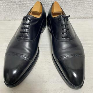 JOHN LOBB - john lobb ビジネスシューズ 革靴 ストレートチップ キャップトゥ