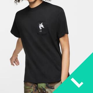 ナイキ(NIKE)のParra × NIKE SB SKATEBOARD Tシャツ JPN(Tシャツ/カットソー(半袖/袖なし))