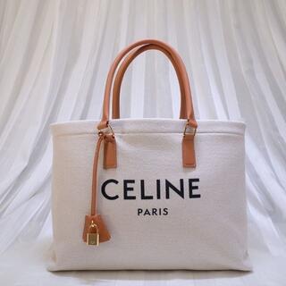 celine - CELINE したセリーヌの大容量トートバッグです