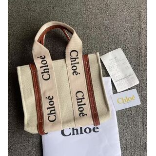 Chloe - ❀Chloe  ❀クロエwoody      トート