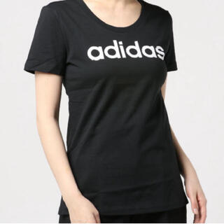 adidas - adidas アディダス レディース Tシャツ 半袖