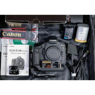 Canon - Canon   1dx mark2 【超綺麗です】