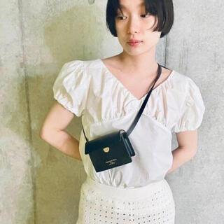EDIT.FOR LULU - 今季完売 LULU♡ROKU CECILIE BAHNSEN drawer
