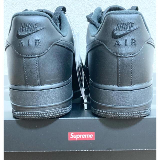 Supreme(シュプリーム)の★こーたろー様専用★Supreme NIKE Air Force 1 Low メンズの靴/シューズ(スニーカー)の商品写真