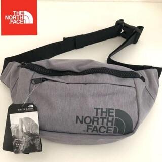 THE NORTH FACE - ノースフェイス MESSENGER BAG S