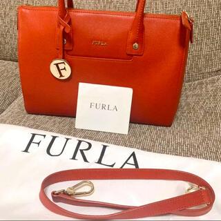 Furla - フルラ♦ハンドバッグ 美品