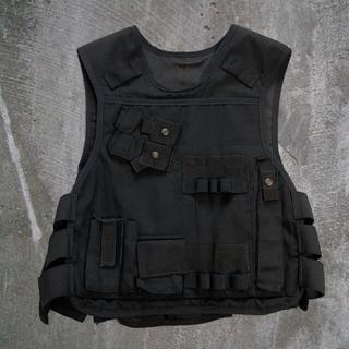 Levi's - Deadstock British Military Tactical Vest