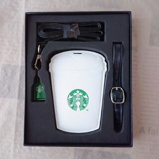 Starbucks Coffee - 【スターバックス】パスケース