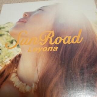 SunRoad/Leyona(ポップス/ロック(邦楽))