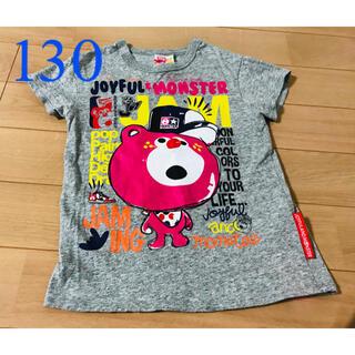 ジャム(JAM)の*JAM ジャム* Tシャツ カットソー 130(Tシャツ/カットソー)