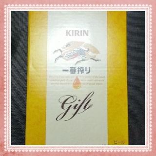 キリン(キリン)のKIRIN 一番搾り キリン ビール(ビール)