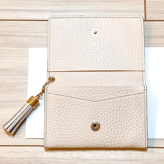 ATAO(アタオ)のアタオ カードケース 名刺入れ レディースのファッション小物(名刺入れ/定期入れ)の商品写真