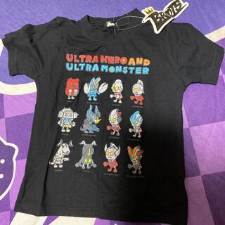 バンダイ(BANDAI)のウルトラマン Tシャツ120(Tシャツ/カットソー)