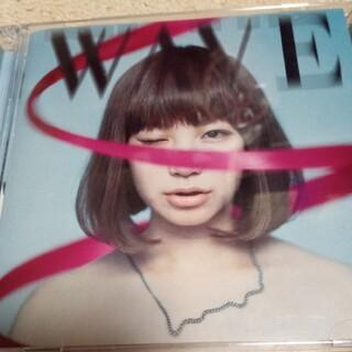 WAVE/YUKI(ポップス/ロック(邦楽))