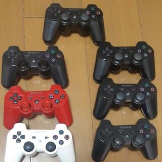 PlayStation3 - PS3 純正コントローラー 修理パーツ付