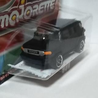 トヨタ(トヨタ)のマジョレットミニカー トヨタMJクルーザー(ミニカー)