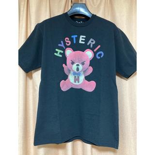 ヒステリックグラマー ヒスベア Tシャツ サイズS(Tシャツ/カットソー(半袖/袖なし))