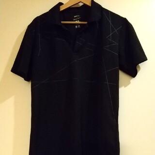 ユニクロ(UNIQLO)のUNIQLO Tシャツ ポロシャツ ゴルフ テニス(ウエア)
