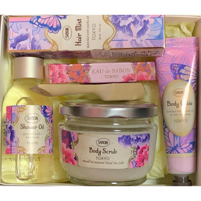 SABON(サボン)のサボン  コスメ/美容の香水(香水(女性用))の商品写真