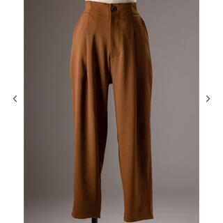 BEAUTY&YOUTH UNITED ARROWS - t.japan tuck trousers ariesmirage