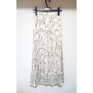 UNITED ARROWS - 新品☆ユナイテッドアローズ☆ナロースカート