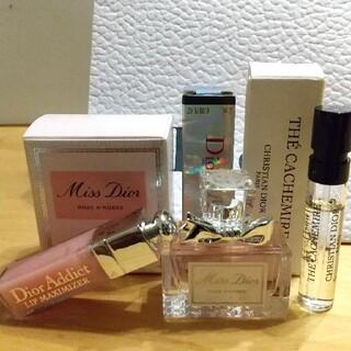 Christian Dior - Dior  ミス ディオール  ローズ&ローズ  マキシマイザー  他 香水