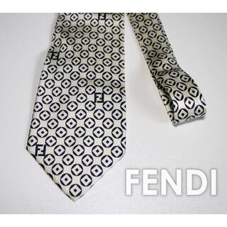 フェンディ(FENDI)の【新品】FENDI フェンディ ネクタイ(ネクタイ)