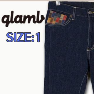 glamb - 【glamb】★★glambの人気デニム一斉値下げ★★