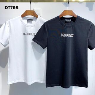 ディースクエアード(DSQUARED2)のDSQUARED2 DT 795 2着9100円半袖Tシャツ (Tシャツ/カットソー(半袖/袖なし))